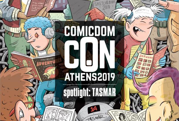 comicdom-2019